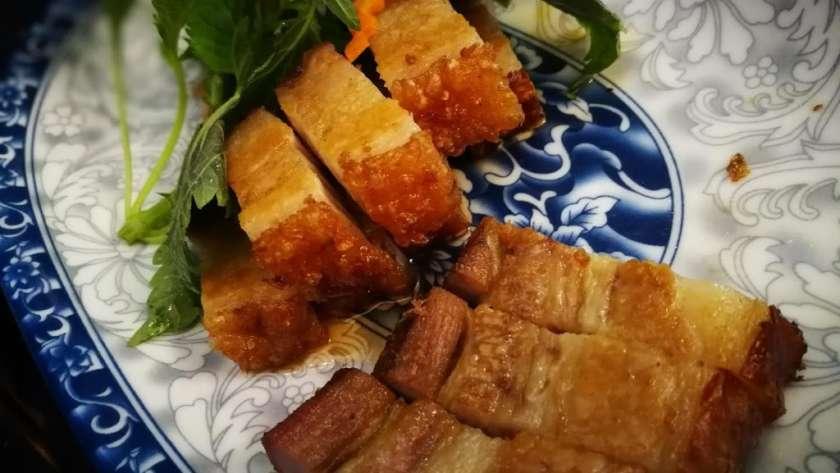 Vietnam sin gluten