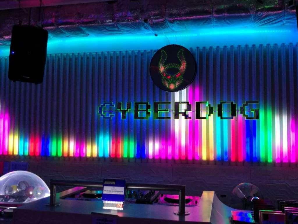 Ciberdog
