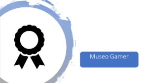 Museo gamer