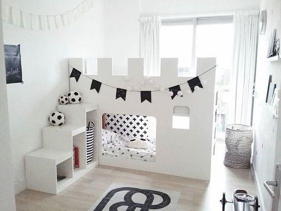 Kura o las camas Montessori