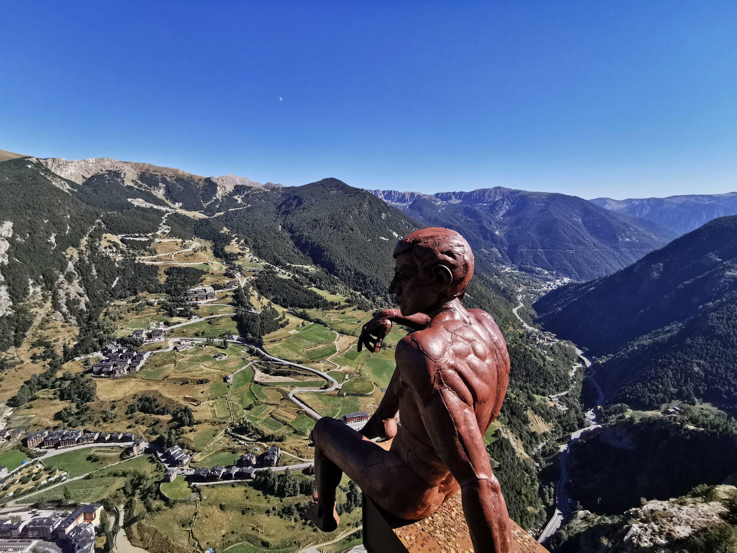 Viaje a Andorra sin gluten y con niños