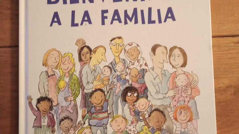 Reseña: Bienvenido a la familia