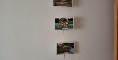 La cuerda de la belleza de Montessori