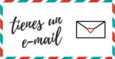 Consejos a la hora de enviar un mail
